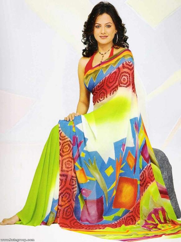 indian-printed-saree-designs- (1)