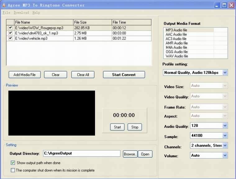 mobile video converter