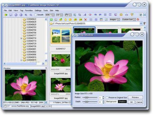 photo edit programs