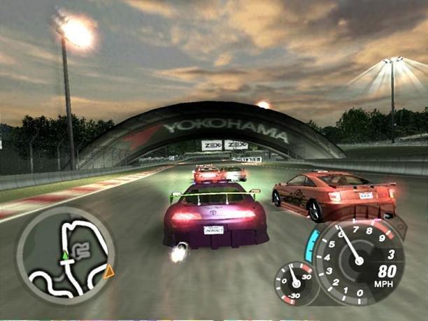 free car game