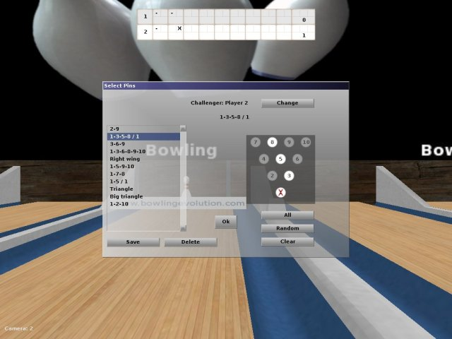 bowling game download