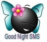 good night-sms