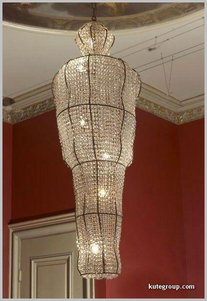 modern crystal chanderliers