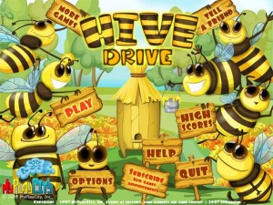 Hive Drive Free Computer Game To Download