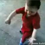 """""""baby dance video"""""""