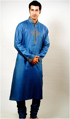 latest-kurta-designs-for-men- (2)
