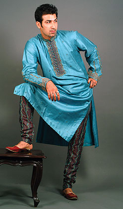 latest-kurta-designs-for-men- (9)
