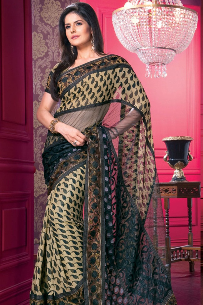 zarine-khan-latest-saree-collection- (2)