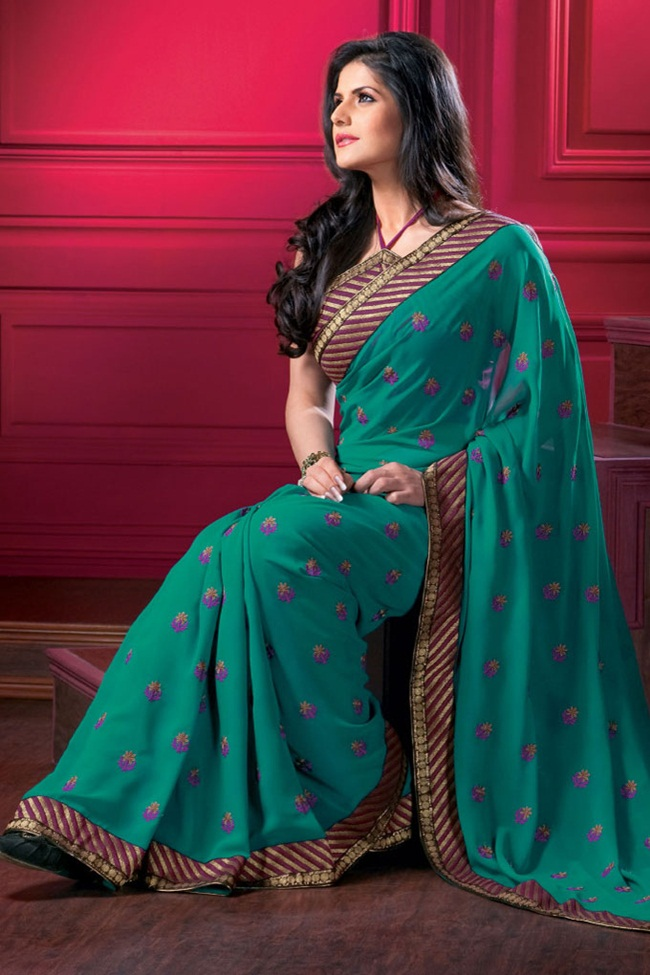 zarine-khan-latest-saree-collection- (12)