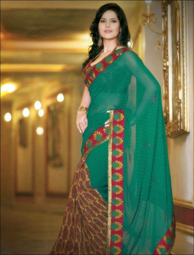 zarine-khan-latest-saree-collection- (19)