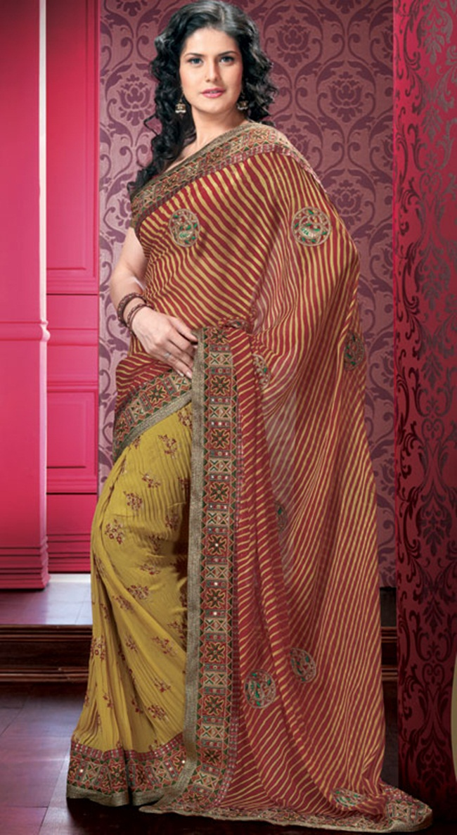 zarine-khan-latest-saree-collection- (21)