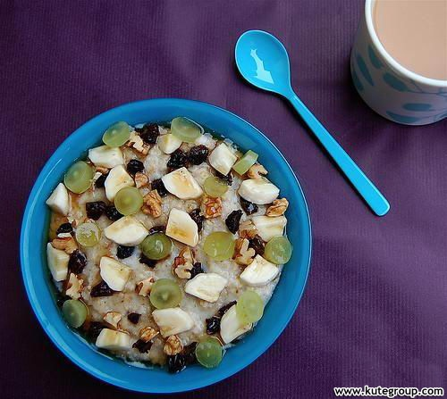 healthy breakfast meals
