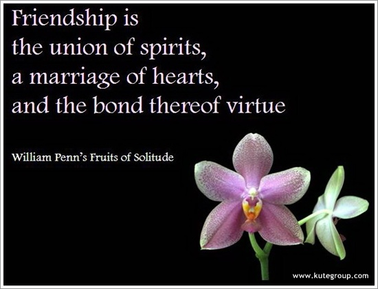 free friendship quotes