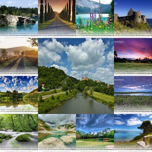 """nature calendar"""