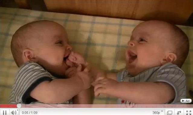 """twin baby boys"""