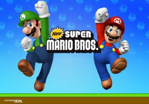 Super Mario Brothers Free Game Download