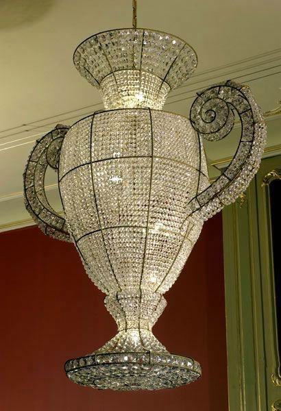 unique chandeliers