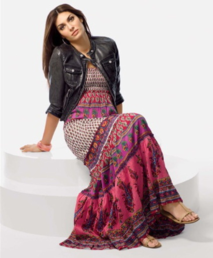 Western dresses for women
