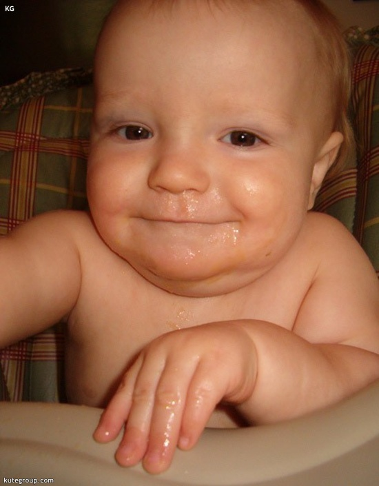 funny baby photos
