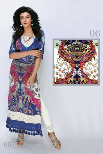 sushmita-sen-crescent-lawn-collection-for-summer-2011- (8)