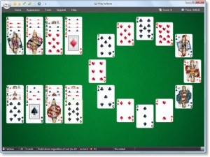 Solitaire Card Game Free Download