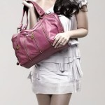 Kareena Kapoor Photoshoot For Lavie Fashion Handbags