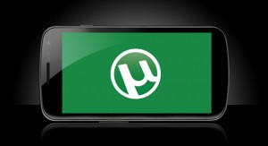 Download uTorrent App For Android