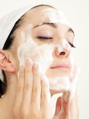 treat acne