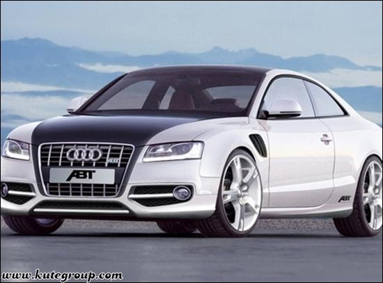 latest car