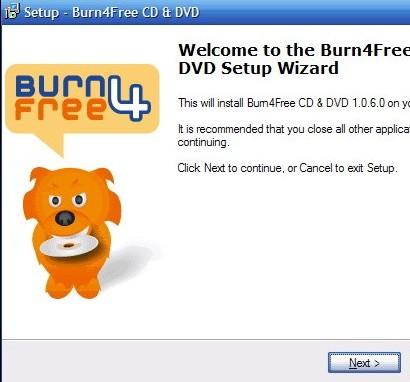 """iso burning software"""