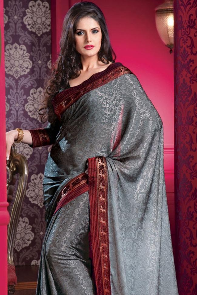 zarine-khan-latest-saree-collection- (8)