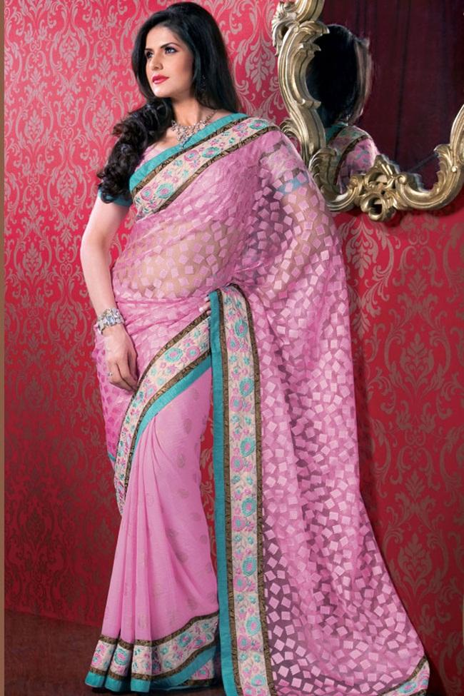 zarine-khan-latest-saree-collection- (13)