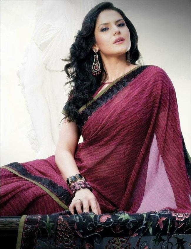 zarine-khan-latest-saree-collection- (15)
