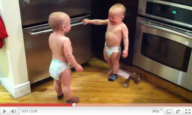 """""""babies video"""""""
